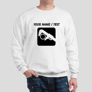 Plumbing (Custom) Sweatshirt