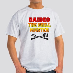 Daideo The Grill Master T-Shirt