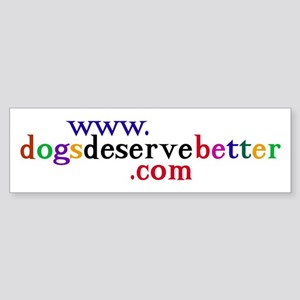 Website (bumper) Bumper Sticker