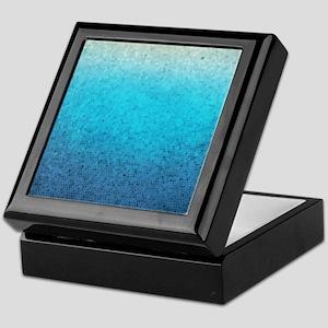 108872005 Sea Glass Keepsake Box
