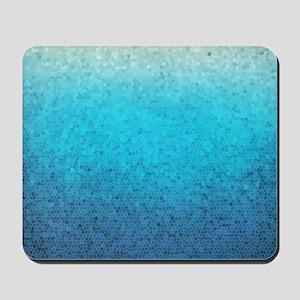 108872005 Sea Glass Mousepad