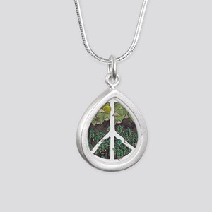 Mountain Peace Necklaces