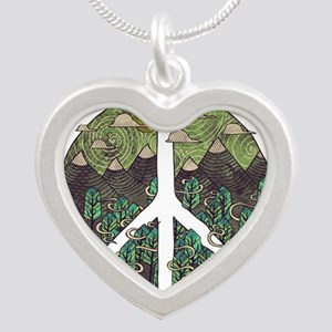 Mountain Peace Necklaces