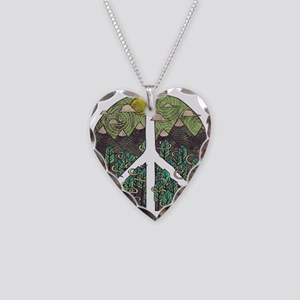 Mountain Peace Necklace