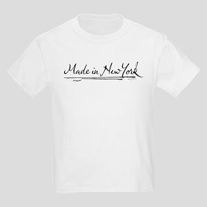 Made in New York Kids Light T-Shirt