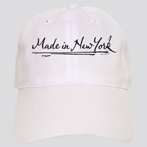 Made in New York Cap
