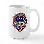 Sad Puppies 3 Mugs