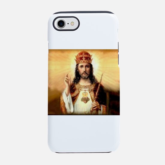 2-ChristKing-300x225.jpg iPhone 7 Tough Case