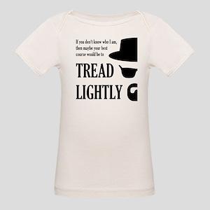 BREAKINGBAD TREAD LIGHTLY T-Shirt