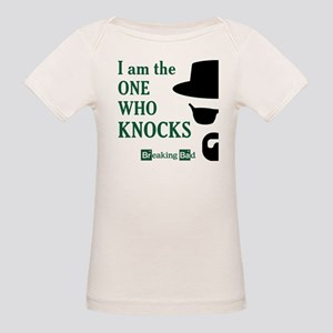 BREAKINGBAD THE ONE WHO KNOCKS T-Shirt