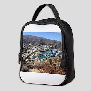 Catalina Island Avalon Neoprene Lunch Bag