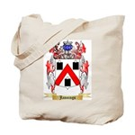 Jannings Tote Bag