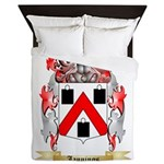 Jannings Queen Duvet