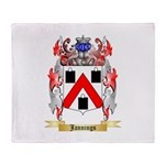 Jannings Throw Blanket