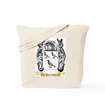 Janning Tote Bag