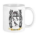 Janning Mug