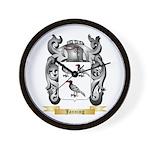 Janning Wall Clock