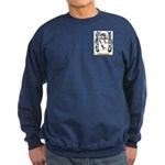Jannequin Sweatshirt (dark)