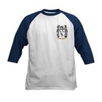 Jannequin Kids Baseball Jersey