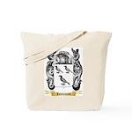 Jannequin Tote Bag