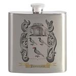 Jannequin Flask