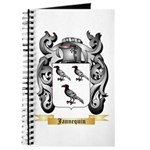 Jannequin Journal