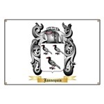 Jannequin Banner