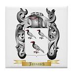 Jannasch Tile Coaster