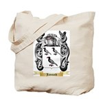 Jannach Tote Bag