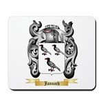 Jannach Mousepad