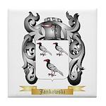 Jankowski Tile Coaster