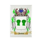 Jankin Rectangle Magnet (100 pack)