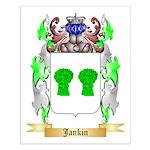 Jankin Small Poster