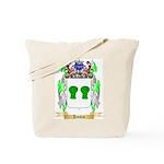 Jankin Tote Bag