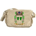 Jankin Messenger Bag
