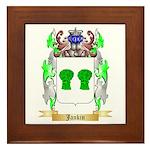 Jankin Framed Tile