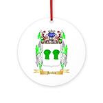 Jankin Ornament (Round)