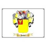 Jankel Banner
