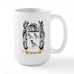 Janke Large Mug