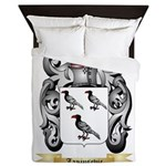 Janjusevic Queen Duvet
