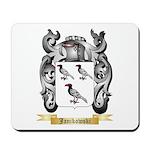 Janikowski Mousepad