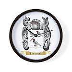Janikowski Wall Clock