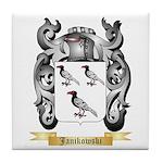 Janikowski Tile Coaster