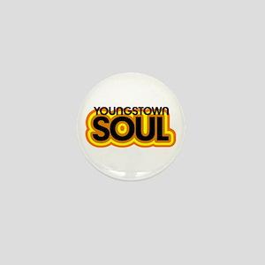 Youngstown Soul Mini Button