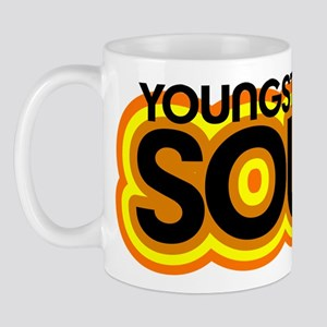 Youngstown Soul Mug