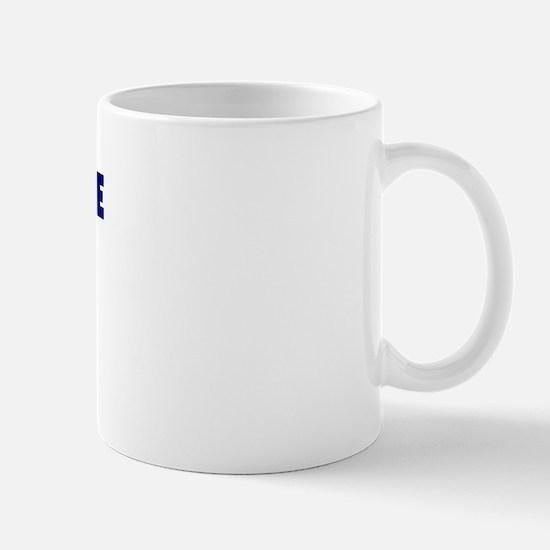DADDY'S LITTLE TAX DEDUCTION Mug