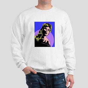 Model Sweatshirt