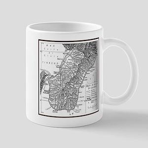 Province of Calabria Mugs