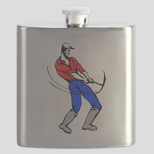 Miner Flask