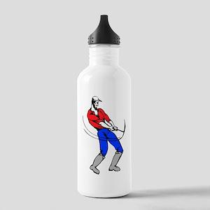 Miner Water Bottle
